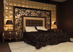 Bedroom Lighting Automation
