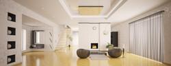 Interior Lighting Automation