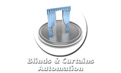 Blinds and Curtains Automation
