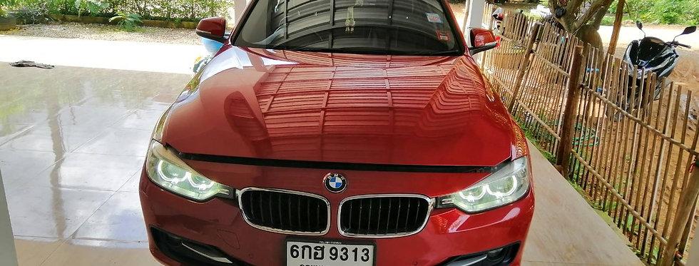 BMW 320D (2013) HO10-6210167