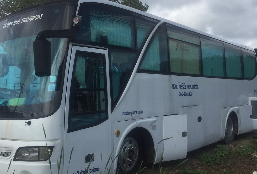 HINO รถบัส 23 ที่นั่ง (1995) HO10-5910843
