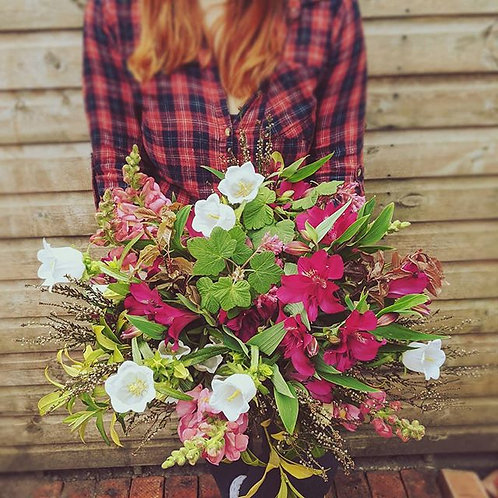 Bespoke Mother's Day Bouquet