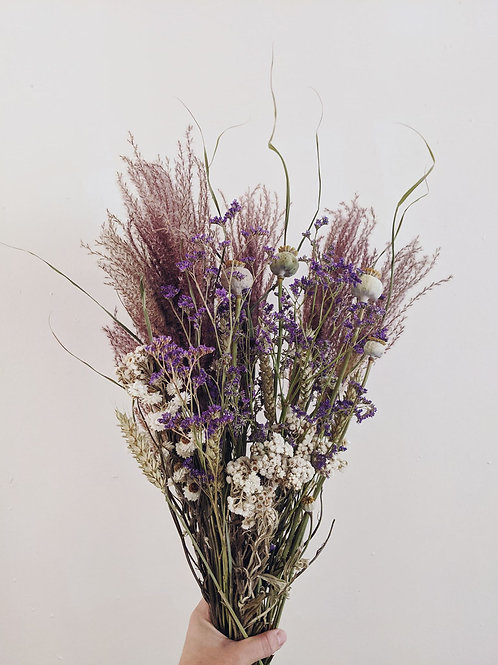 Dried Flowers/Foliage