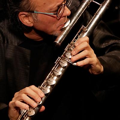 Multiple Flutes