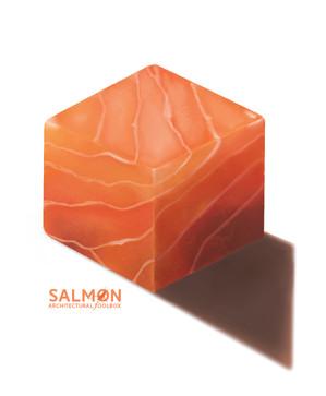 Salmon for Grasshopper