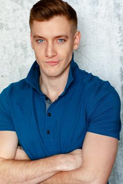 Alex Isenberg