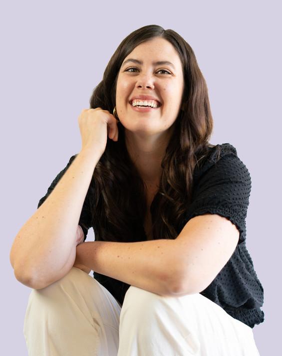 Paige Milgrom