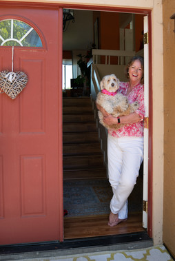 Cristina Schaffer Photography Front Porch Portraits