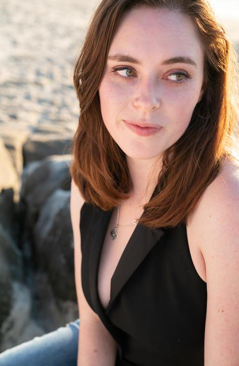 Cristina Schaffer Photography Portraits