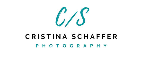 Cristina Schaffer Photography logo