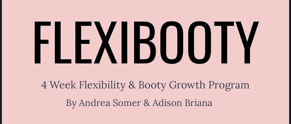FlexiBooty Ebook