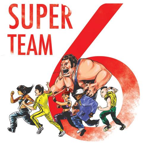 Super Team 6