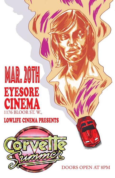 Eyesore Cinema