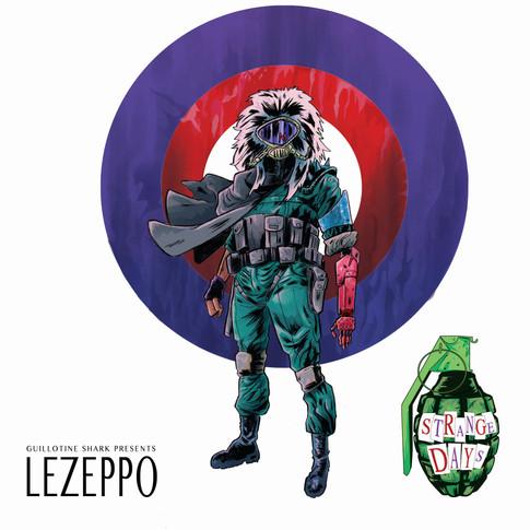 LeZeppo Album Cover