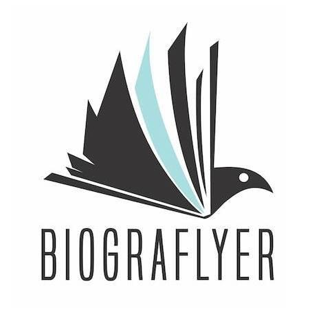 Biograflyer logo