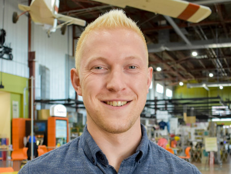 Meet the Team: Dan Stolley, Director of Programming