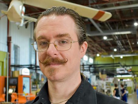 Meet the Team: Brad Klinger, Market & Facilities Manager