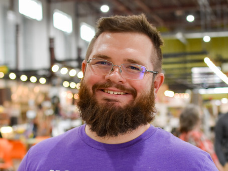 Meet the Team: Ryan Schloss, General Manager of NewBo Beer and Wine