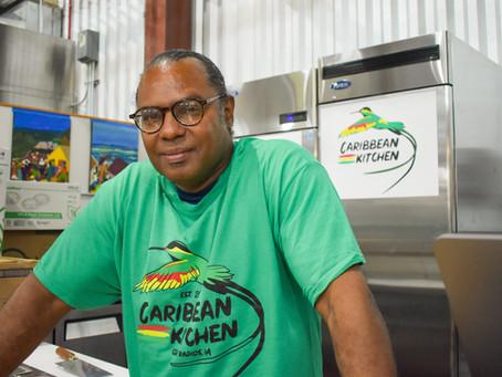 Welcome back Caribbean Kitchen; the return of a beloved Shopkeeper