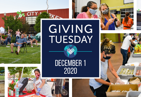 Why you should support NewBo City Market this Giving Tuesday