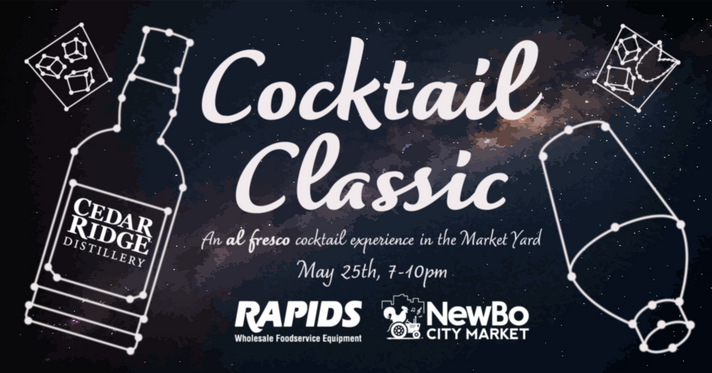 Cocktail Classic