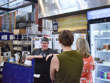 NewBo City Market welcomes six new Shopkeepers