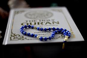 Level 3 Quran memorization