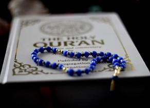 Hvad er islam?