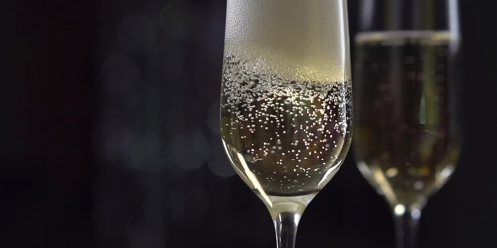 POSTPONED UNTIL FURTHER NOTICE - Sparkling Wine: Two Catalonian Stories