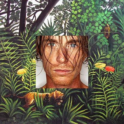 PARADIS (CD) DÉDICACÉ