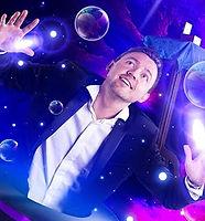 magicien spectacle de magie strasbourg
