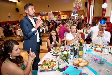 magicien mariage Alsace