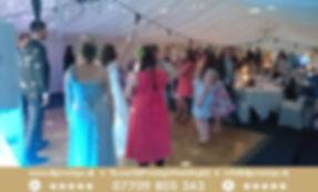 Wensum Valley Hotel Golf Course Dj Prestige Wedding Dj