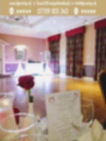 The Imperial Hotel Dj Prestige Wedding Dj