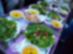 サラダとカボチャスープ.jpg