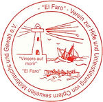 Opferschutzverein El Faro Berlin