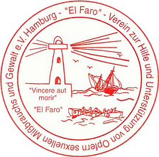 Logo El Faro HH rund.png