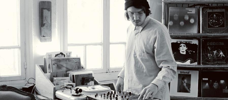 Haifa Producer, Shuzin, Creates an Anonymous Field of Sounds