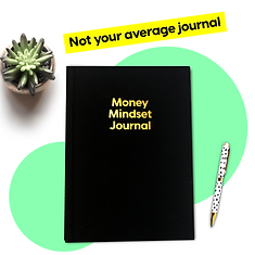 not your avg journal green.png