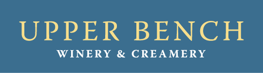 Upper Bench Winery & Creamery