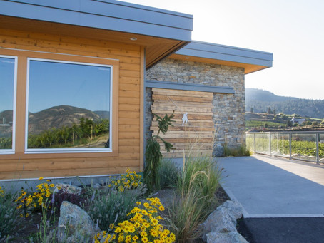 Savvy @ Tightrope Winery (Part 2)