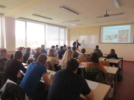Odborné přednášky 2018/2019 (VŠB - TUO, Fakulta stavební)