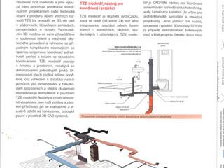 Jak na technická zařízení budov v ArchiCADu