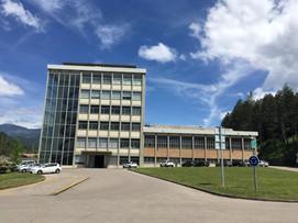 Exkurze výrobního závodu Soler & Palau v Ripoll