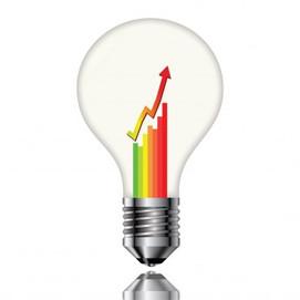 Srovnání energetické náročnosti konvenční a moderní osvětlovací soustavy