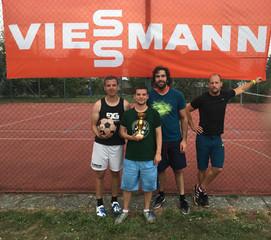 Viessmann INKOR Cup 2018