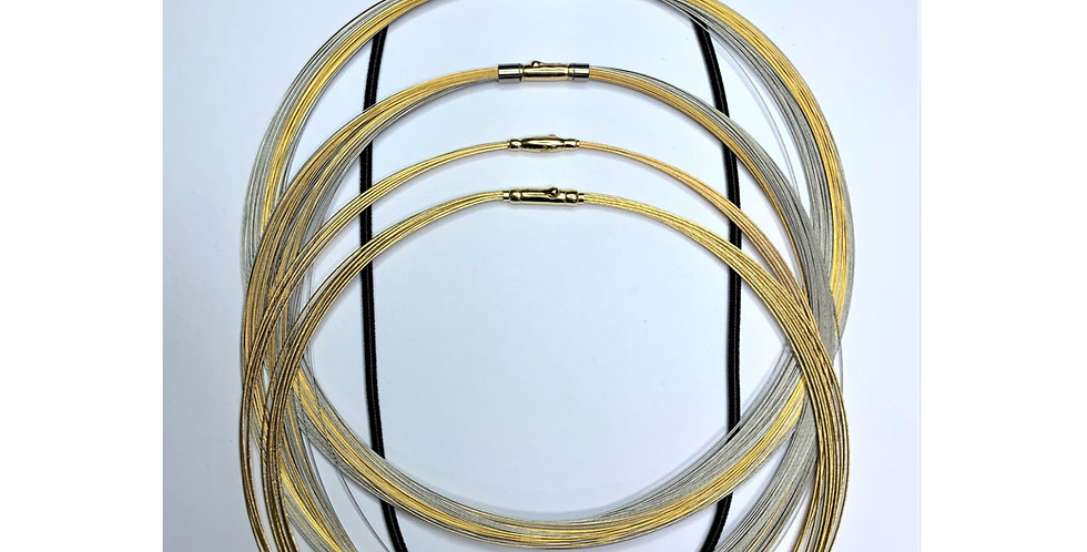 Neckwire