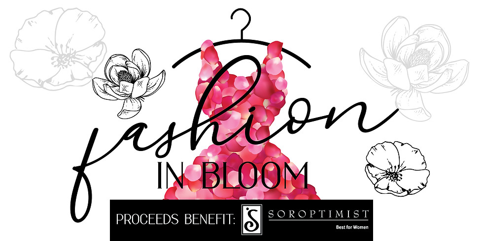 Fashion In Bloom