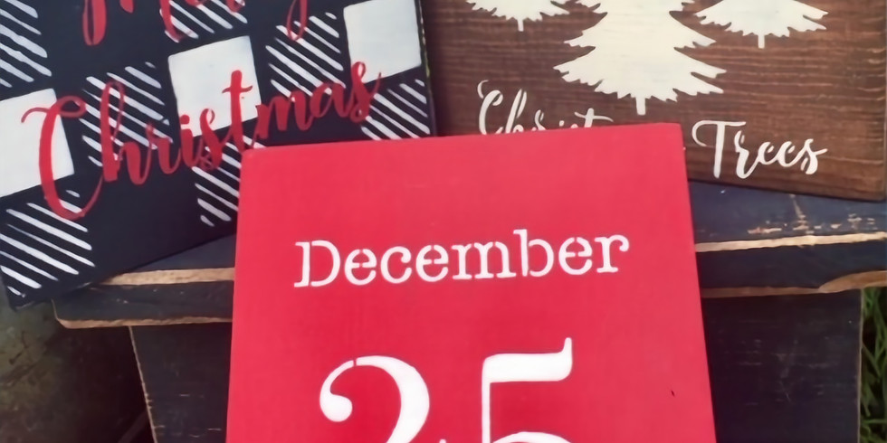 Holiday Fun Signs (3)