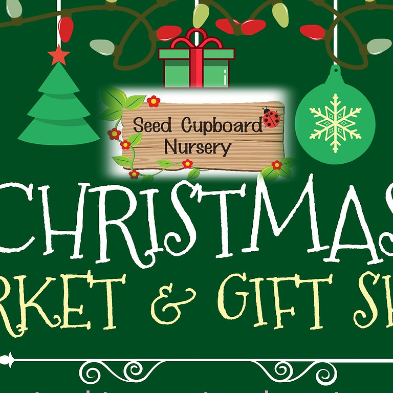 Christmas Market & Gift Show - Preview Day